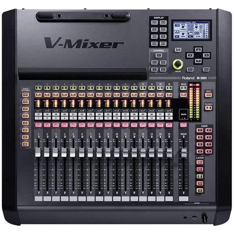 Mixer Roland roland rss v mixer m 200i 171 mixer