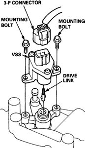 p0715 honda accord 1997 94 accord vss location get free image about wiring diagram