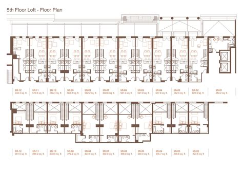 Apartment Building Floor Plans Endearing Collection Paint