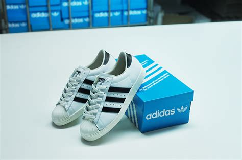 Adidas Superstar Made In adidas consortium superstar 171 made in 187 maisonhate