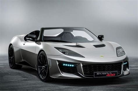 lotus car maker new lotus evora convertible will be built confirms car