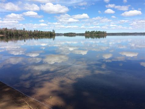 study shows many lakes getting murkier but gives for
