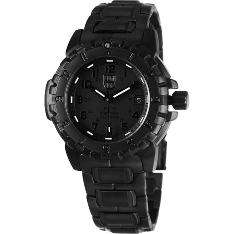 Luminox Nighthawk luminox f 117 nighthawk 6400 series backcountry
