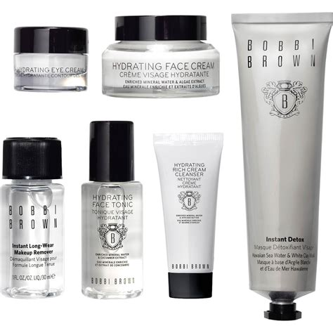 To The Rescue Detox Hydrate Set by Brown To The Rescue Detox Hydrate 6 Pc Set