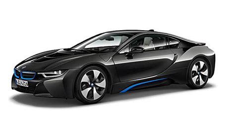 2016 bmw i8 the most progressive sports car review types