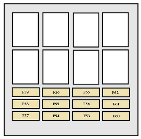 peugeot boxer fuse box owners manual free