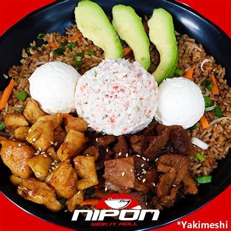 1448674034 delicioso brasil portugues frances disfruta de un delicioso yakimeshi de nip 243 n taz 243 n