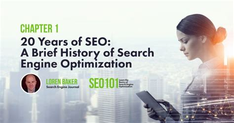 Search Engine Optimization Articles by 20 Years Of Seo A Brief History Of Search Engine Optimization