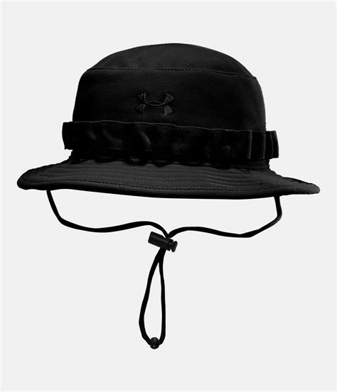 under armoir hats men s ua tactical bucket hat under armour us