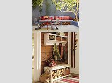 15 Amazing Firewood Rack & Best Storage Ideas! - A Piece ... Firewood Storage