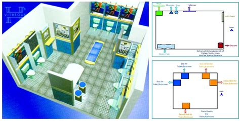 Direction Of Bathroom According To Vastu by Vastu For Bathroom And Toilet Design The New Nation