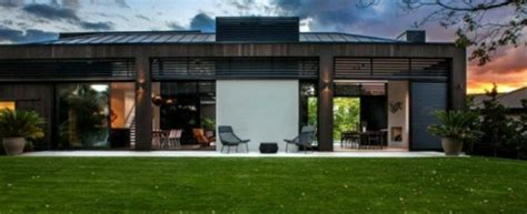 modern house plans nz modern house with sustainable design in new zealand interior design ideas avso org