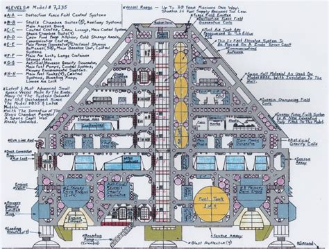 spaceship floor plans 1000 images about spaceship deck plans on pinterest