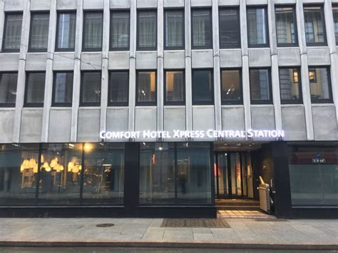 hotel comfort oslo comfort xpress central station oslo budget hotel