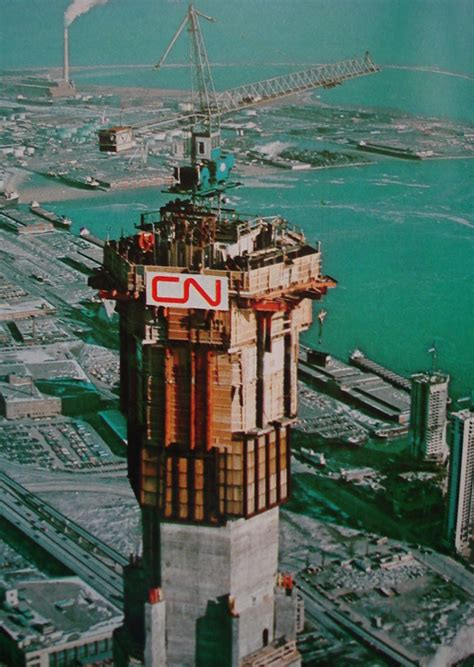 How Many Floors In The Cn Tower by Great Source Of Information About Toronto Gta Ontario