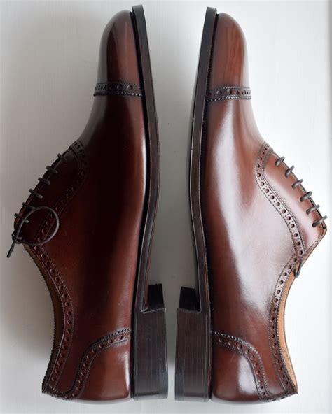 Bespoke Handmade Shoes - german shoemakers
