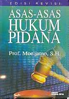 Hukum Pidana Indonesia Pengarang Efendi toko buku rahma asas asas hukum pidana