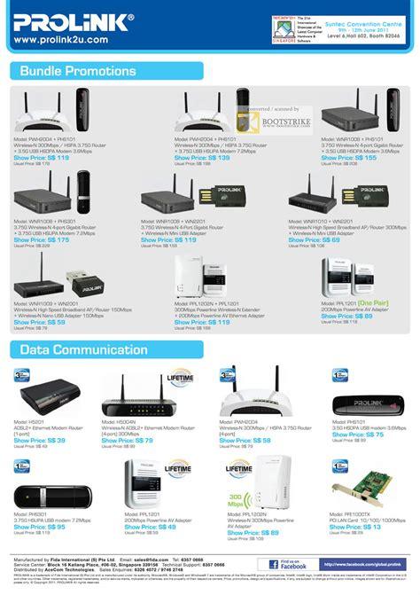 Usb Wifi Adapter Prolink prolink bundle promotions wireless router hsupa modem usb