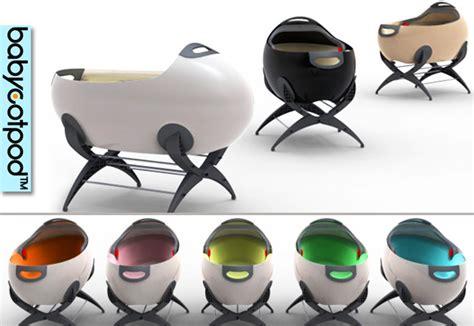 le enfant design nowoczesna kołyska babycotpod fabrykawafelkow pl