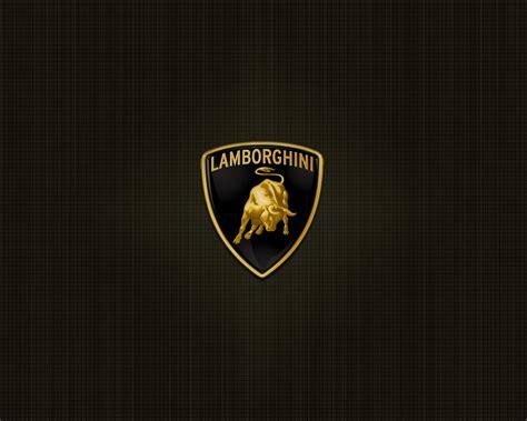 Lamborghini Logo Wallpapers Hd Hd Wallpapers Lamborghini Logo