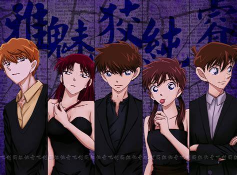 Detective Conan Figures Isi 5 Kaito Kid magic kaito by kaiao on deviantart