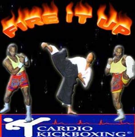 Cd Cardio Boxing Mix Piloxing Pembentukan cardio kickboxing home page