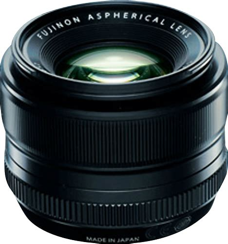 Fujifilm Fujinon Xf35mm F 1 4 R fujifilm fujinon xf 35mm f 1 4 r standard lens for