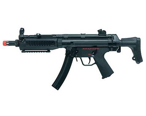 Airsoft Gun Mp5 Umarex Hk Mp5 A5 Tactical Aeg Airsoft Gun Black New Ebay