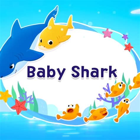 baby shark music baby shark dance lyrics and music by pinkfong arranged