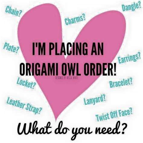 Origami Owl Shipping - 25 best origami owl ring images on origami owl