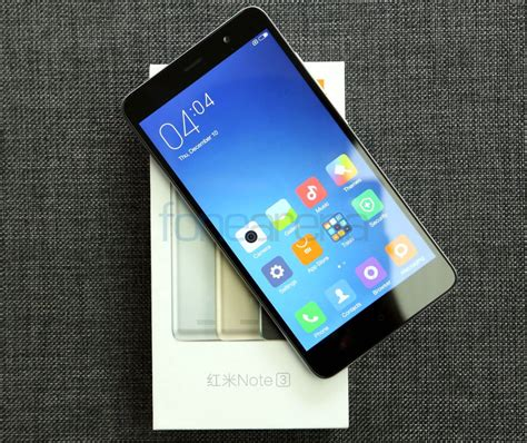 Handphone Xiaomi Redmi Note 3 xiaomi redmi note 3 user manual guide user manual