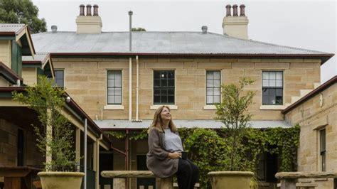 buy house in parramatta rare historic parramatta mansion hits the market