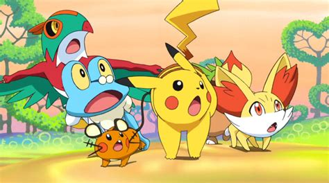 imagenes de pokemon xy reales 161 un vistazo a princess diancie en pok 233 mon xy anime mx