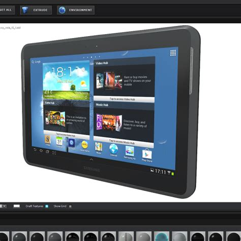 Problems With Samsung Galaxy Note 10 1 by Samsung Galaxy Note 10 1 For Element 3d