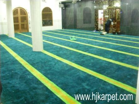 Karpet Masjid Di Tanah Abang Jual Karpet Masjid Di Salatiga Termurah Hjkarpet