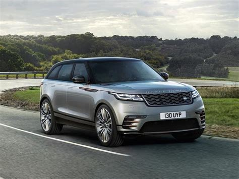 cost of range rover in india range rover velar launches in india launch price