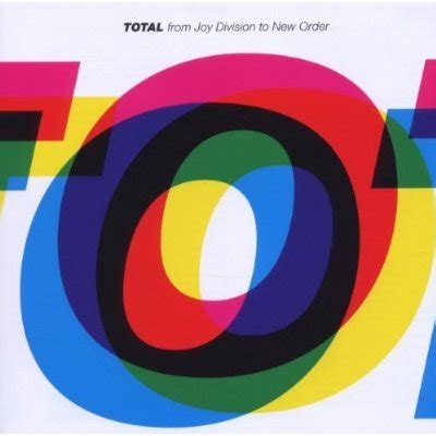 total: from joy division to new order — Википедия