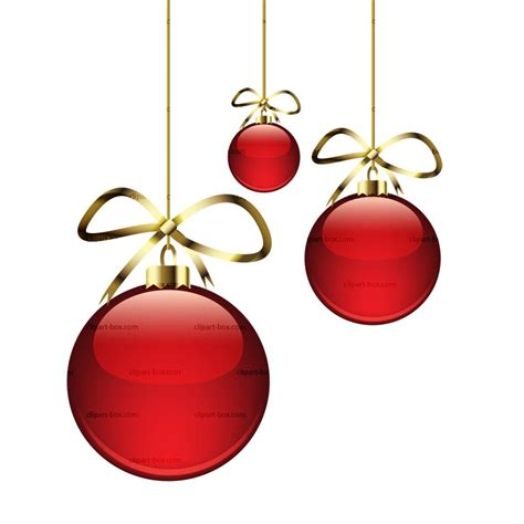 christmas ornament clip art merry christmas clip arts