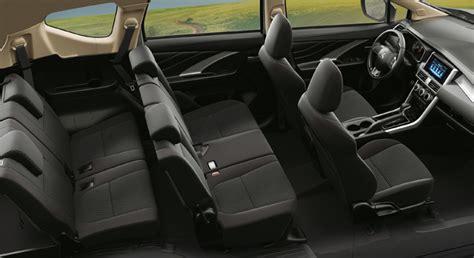 mitsubishi expander seat mitsubishi xpander 2018 philippines price specs autodeal