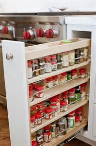 kitchen spice storage ideas interior design ideas home bunch interior design ideas