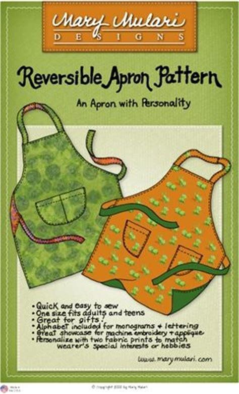 pattern for bbq apron free reversible apron pattern free patterns