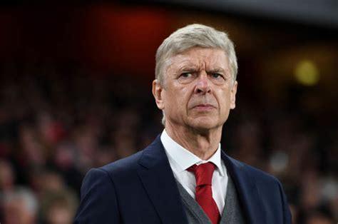 Arsenal Wenger | arsenal news arsene wenger offers transfer update no