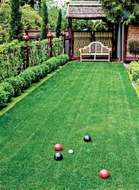 backyard bocce ball rules 25 best ideas about bocce court on pinterest bocce ball
