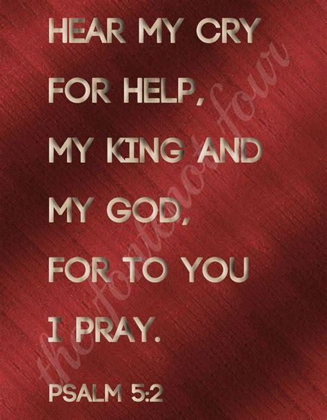 oh lord hear my cry psalm 5 のおすすめアイデア 25 件以上 pinterest 神の恩寵 scripture