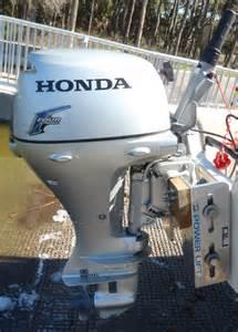 Honda 20 Hp Outboard 20hp Honda Outboard For Sale