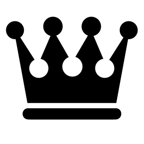 black and white game image search results pin crown icon png image search results on pinterest