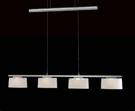 Fraser 4 Led Light Modern Pendant Stocklist Of Telbix Led Lighting Brisbane