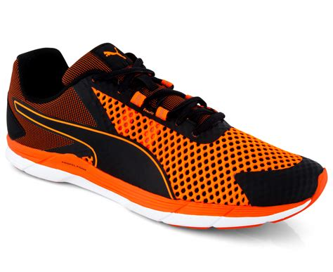 Fossil Sport Wedges A17077 3a s propel 2 shoe black shocking orange great daily deals at australia s favourite