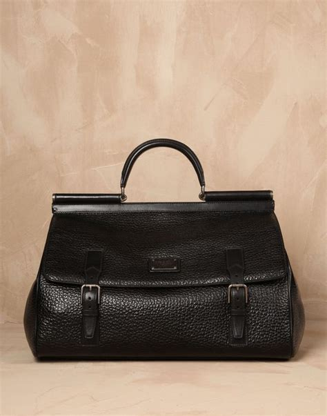 Dolce And Gabbana Travel Bag by Www Dolcegabbana Bison Sicily Travel Bag Bags