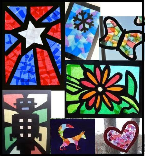pattern paper for stained glass cellophane craft paper stained glass windows ashhurst
